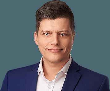 Dr. Mészáros Ádám, párkapcsolati mediátor és coach
